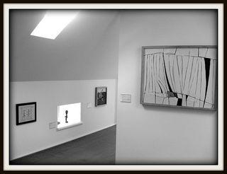 Pier Arts Centre gallery