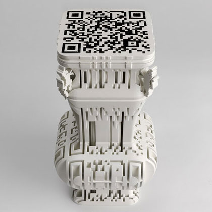 Babel-vessel