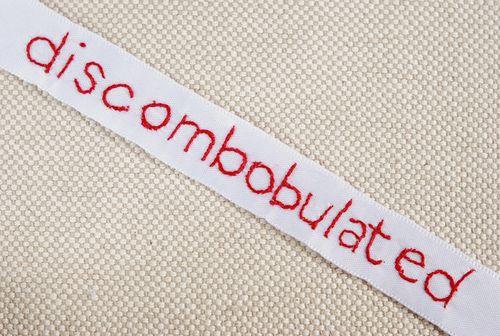 Discombobulated1