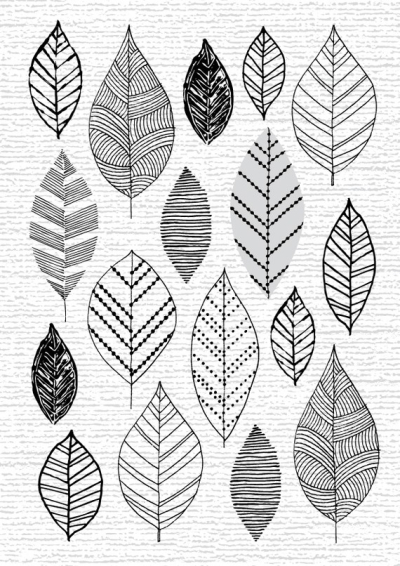 Eloise Renouf So Many Leaves So Little Time